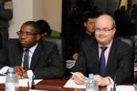 Британские специалисты готовы принять участие в создании нового университета в Астане