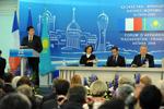 Французский банк предоставляет Банку развития Казахстана кредит в 200 миллионов евро