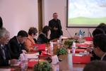 В Астане обсудили развитие социальной ответственности бизнеса в согласии с принципами «Global Compact»
