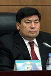 Сотрудники органов юстиции будут делать все для защиты законных интересов граждан и государства - Рашид Тусупбеков