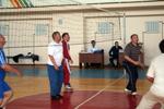 Генерал возглавил спортивную команду - кубок коллегии МВД в Таразе