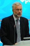 Политика обменного курса должна адекватно реагировать на изменение мировых цен - Г. Марченко