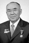 «Халық Қаһарманы» Мухтар Алиев - профессионал своего дела