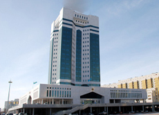 На заседании Правительства РК рассмотрят вопрос об итогах социально-экономического развития Казахстана за 9 месяцев 2009 года