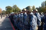 При активном взаимодействии силовых структур, органов власти и поддержке общественности возможно эффективное противодействие терроризму - учения «Дабыл-2009»