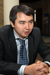 Knowledge gained in Great Britain - for benefit of my homeland - Bolashak graduate Nurtayev