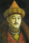 ZHANGIR KHAN