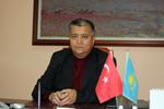 Казахское общество Турции готово стать объединительным мостом в крепнущей дружбе двух братских народов -   лидер   общины  Камиль Джезер