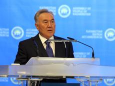 ХХІ ғасырда қазақтар мемлекет құраушы ұлт ретінде жаңа белеске көтерілді - Н.Назарбаев