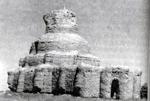 ALTYBAI MAUSOLEUM