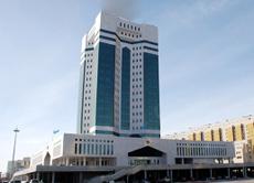 В Астане состоится очередное селекторное совещание Правительства РК