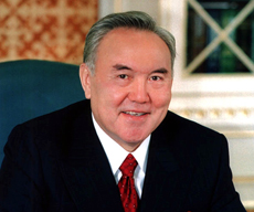 N.Nazarbayev to pay official visits to Jordan, Italy and Vatican in November
