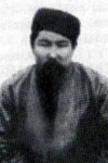 BAHTYGIREI KULMANOV