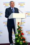 Отечественный бизнес должен идти на использование современных систем управления - Президент Казахстана