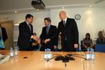 Всемирный банк и АО «KEGOC» подписали Соглашение о займе на развитие  электроснабжения  в Алматинской  области