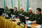 Итоги учебного процесса за текущий год и предстоящие задачи рассмотрены на коллегии Министерства обороны республики