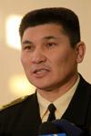 Военно-морские силы Казахстана планируют заключить контракт на строительство нового ракетно-артиллеристского корабля