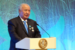 Writers should participation in formation of state – A. Kekilbayev