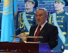 Тәуелсіздігіміздің бәрімізге артар міндеті мол - Мемлекет басшысы Нұрсұлтан Назарбаев