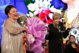 Елордада әнші Бибігүл Төлегенованың 80 жылдық мерейтойына арналған концерт өтті