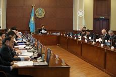 Алматы облысындағы су тасқыны салдарына көмек көрсету үшін облыс әкімдіктері 50 млн. теңгеден қаржы аударады - Үкімет басшысы