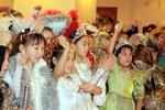 В Таразе прошла новогодняя елка акима области