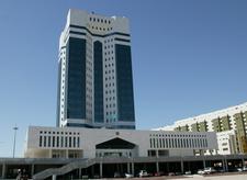 На заседании Правительства РК будут рассмотрены вопросы об итогах социально-экономического развития и исполнении госбюджета за I квартал 2010 года