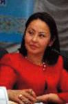 «Выбор Казахстана на роль председателя ОБСЕ -  огромное международное признание и высокая оценка достижений республики, ее Президента» - Ш.Курманбаева