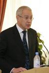 Все молодежные организации должны быть объединены одной идеей и работать в духе казахстанского патриотизма - М.Сарыбеков
