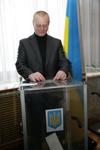 Елордадағы Украина Елшілігінде аталған мемлекеттегі Президент сайлауының 2 кезеңіне өткен  кандидаттарға дауыс беру өтті