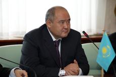 В Таразе проходит региональный форум по вопросам казахстанского содержания под руководством первого вице-премьера РК