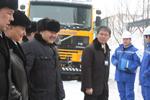 При строительстве транзитного коридора «Западная Европа - Западный Китай» целесообразно использовать местные дорожно-строительные материалы - К.Бозумбаев