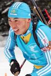 Master of sports Dias Keneshev to bear Kazakh flag - Vancouver 2010