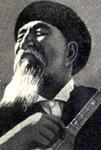 KENEN AZERBAYEV