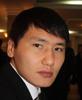 Хочу пожелать нашим спортсменам, чтобы чаще поднимался казахстанский флаг в честь их побед - олимпийский чемпион Бахтияр Артаев