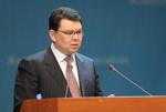 Мы должны сделать всё, чтобы Жамбылская область превратилась в успешный регион  -Канат Бозумбаев