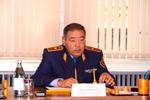 Стратегический план Главы государства - это уверенный и мощный старт в будущее - начальник Жамбылского ДВД