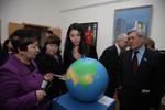 В столице открылась выставка «Вода и энергия: открой для себя мир H2O и Ватт»
