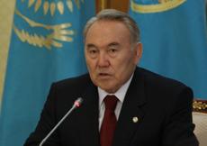 ЕҚЫҰ-ға төрағалық ету - маңызды, әрі біз үшін мәртебе - Елбасы Нұрсұлтан Назарбаев