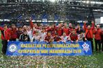 ФК «Актобе» подтвердил чемпионский статус