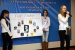 Школьники столицы поставили спектакль по книге немецкого писателя Эриха Кестнера на языке оригинала