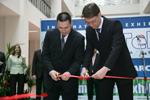 В Астане открылась 5-ая международная выставка сельского хозяйства «AgriTek Astana-2010»