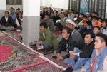 «Казахи доказали, что являются неотъемлемой частью иранского общества и могут служить одним из мостов, связующих две страны» - представитель  диаспоры Тойжан Бабык