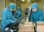 Медицинские   шприцы с маркой «Сделано в Атырау»  -  За строкой Послания