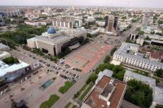 Глава государства посетит в Астане ряд строящихся объектов