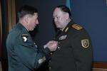 Заместитель министра обороны Казахстана удостоен высшей награды США