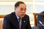 Council of People's Assembly of Kazakhstan approved draft Doctrine of National Unity