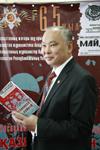 Фронтовая журналистика не имеет аналогов в истории мировых войн - конференция в Алматы