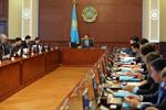 Бірінші тоқсанда негізгі капиталға 691,9 млрд. теңге инвестиция салынды - Қ.Келімбетов