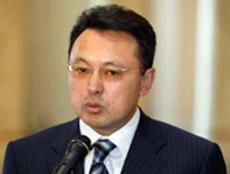 Атырауская область станет центром нефтегазохимической отрасли   Казахстана - Сауат Мынбаев